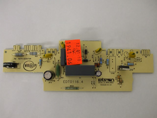 PCB Module | Card Therm (Fz Nf-Mec) 2Snd Please note before ordering there may be more than one module for your model number, if you're not sure contact us - Modules are not under warranty by the OEM as their policy is central to the fact they are not present at the time of fitting and thus cannot assess the expertise of the fitter | Part No:C00258695