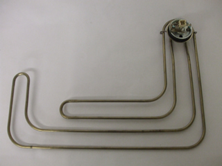 Heater | Heating Element 2745w | Part No:8996464034975