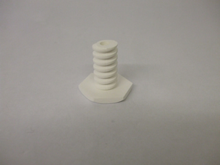 Foot | Adjustable Foot | Part No:C00053419