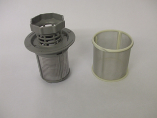 Filter | Micro Filter | Part No:00427903