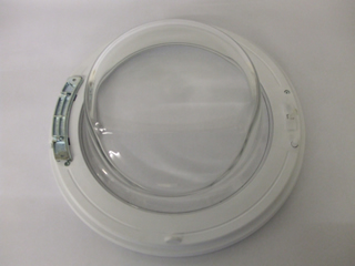 Door Assembly   Door Assembly Includes inner and outer trims   Part No:41006909