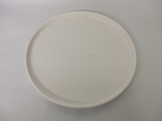 Ceramic Turntable Plate | Ceramic Turntable Plate | Part No:31851TY
