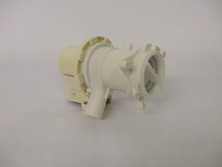 Pump | Pump and Filter Assembly | Part No:2880402000