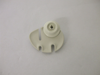 Basket Wheel | Left Hand Basket Wheel Pin | Part No:1522825007