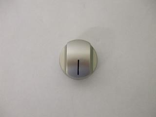 Knob | Silver Selector Knob | Part No:3004157370
