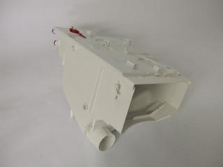 Dispenser | Soap Dispenser Housing | Part No:481241868324