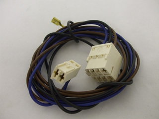 Harness | Mains filter wiring harness | Part No:C00112775