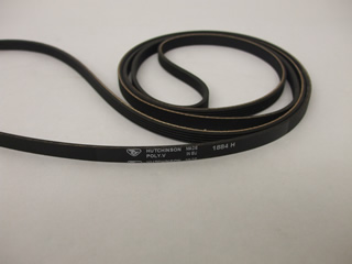 Belt | Poly V Belt 1884H5 | Part No:BLT9195