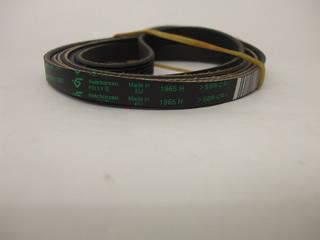 Belt | Poly 1965 H6 | Part No:481235818186