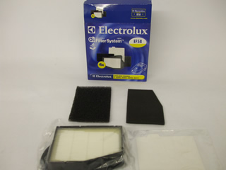 Filter | EF58 Filter pack Washable filter kit  2 cassette 1 motor and 1 exhaust | Part No:9001950675