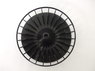 Fan | Curculating Impellor - does not include shaft clip | Part No:C00208040
