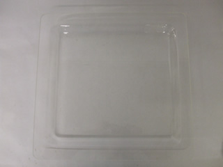 Tray | Glass Roasting Tray | Part No:50283017007