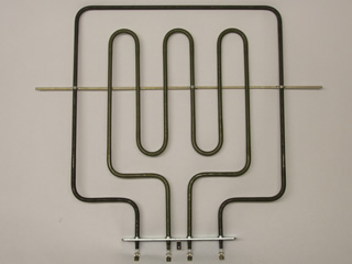Element | Grill heater 900+1350 watts | Part No:1170000004