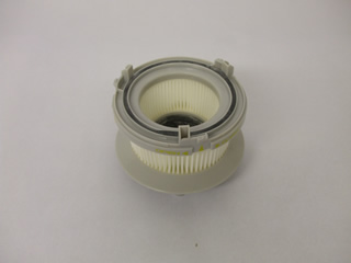 Filter | T80 HEPA Exhaust Filter | Part No:FLT9443