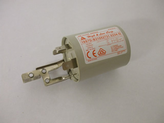 Suppressor | Mains Filter with Anti Jamming Suppressor | Part No:41010141