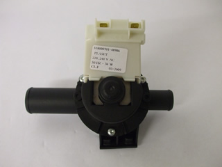 Pump | Magnetic Drain Pump | Part No:518007600