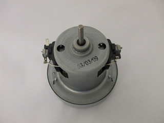 Motor | Vacuum Motor | Part No:4071409488