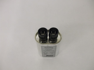 Capacitor | Non Genuine High Voltage Capacitor 0.95Uf 2100VAC 3 | Part No:481981729159