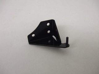 Hinge | Hinge Support Upper | Part No:C00117394
