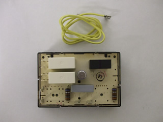 Timer | Electronic 6 Button Timer | Part No:C00224982