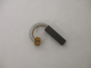 Carbon | Numatic Carbon brush 1000W - One left then obsolete | Part No:220248