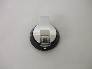 No Longer Available | Obsolete Grill Control Knob With No Alternative | Part No:P026820