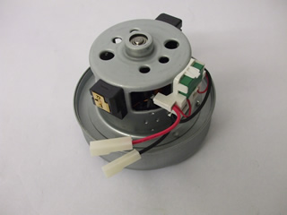 Motor | YDK type motor 240V | Part No:91193301