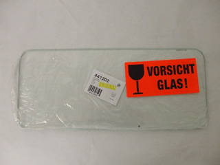 Glass | Glass Panel | Part No:00441202