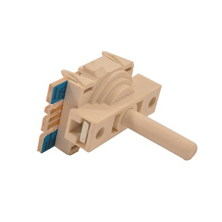 Potentiometer | White or blue body potentiometer | Part No:C00193532