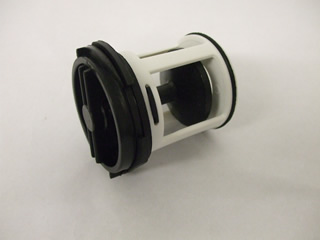 Filter | Pump filter Assy | Part No:481948058106
