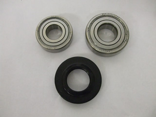 Bearing And Seal Kit | Drum spider bearing seal kit | Part No:C00090555