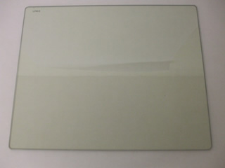 Glass | Inner Door Glass Curved Edges | Part No:300150069