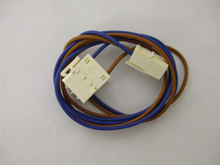 Wiring Harness | Mains Filter | Part No:C00112624