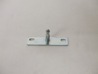 Pin | Door lock pin | Part No:215920059