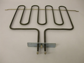 No Longer Available | Obsolete Grill Element With No Alternative | Part No:X1170000707