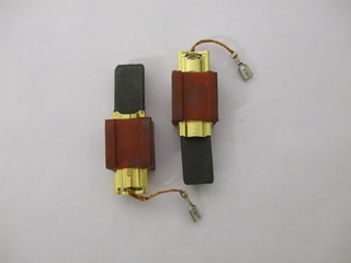 Carbons   Carbon Motor Brushes Pk 2   Part No:4297410