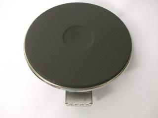 Hob Element | 1500W 180MM Dia Solid Hotplate Element | Part No:3890855012