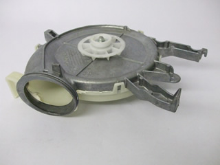 Ventilator | Radial Blower | Part No:1320709031