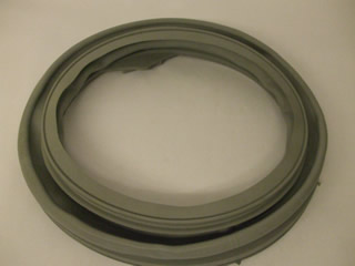 Seal | Door gasket bellows | Part No:480111100188