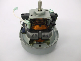 Motor | Motor ydk 240V YV920 | Part No:90001002
