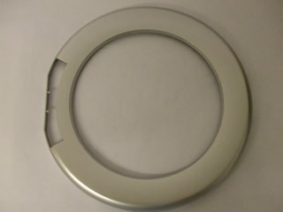 Door Trim | Outer Door Trim Silver | Part No:2816165000