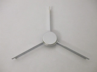 "Support | 7"" Hotplate Element Support Spider 