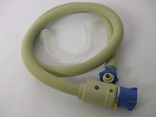 Hose | Water Inlet Hose Assembly | Part No:3792785028