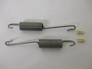 Suspension Spring | Suspension Spring Kit | Part No:C00202375