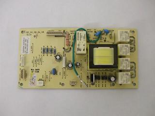 Module | Power Module Complete | Part No:3156962007