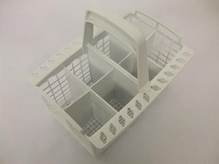Cutlery Basket | Universal Cutlery Basket *24cm L, 18cm W, 23cm T to top of handle* | Part No:C00079023