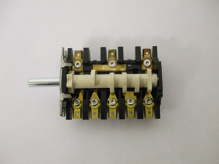 Switch | Selector Switch 5 0 | Part No:3570535017