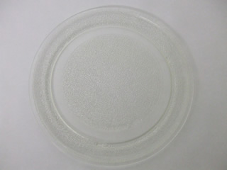 Glass Plate | Turntable Glass Plate 245mm Dia | Part No:6MM55540
