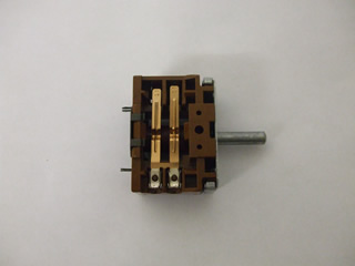 Switch | Multifunction Switch | Part No:3115197018