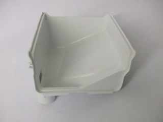 Dispenser Tray | Dispenser Housing | Part No:00354122